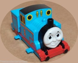 Toy TOMY Thomas The Tank Engine Big Loader Construction Replacement Top ... - $14.83