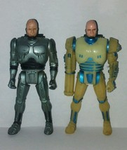 Vintage Robocop Action Figure Robocop 1988 by K... - $10.88