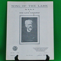 1913 Art Publication Society Teacher's Library Sheet Music, Issue 411 - $2.95