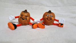 Ceramic Pumpkins Noggins Small - £4.63 GBP