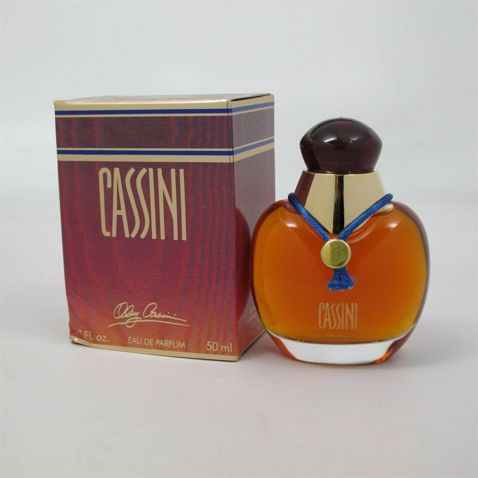 CASSINI by Oleg Cassini 50 ml/ 1.6 oz Eau de Parfum Splash **SEE NOTES** - $79.19
