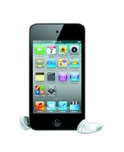 Apple iPod touch 8 GB Black (4th Generation) (Discontinued by Manufacturer) - $65.99