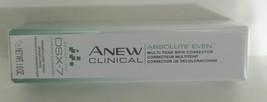 Avon Anew Clinical Absolute Even Multi-Tone Skin Corrector - $47.42