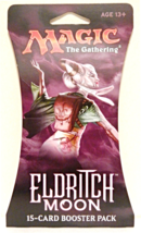 Magic The Gathering MTG Eltdritch Moon 1x Booster Pack Retail Packaging - $8.95