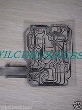 fanuc N86D-1603-R002 New button membrane 90 days warranty - $114.00