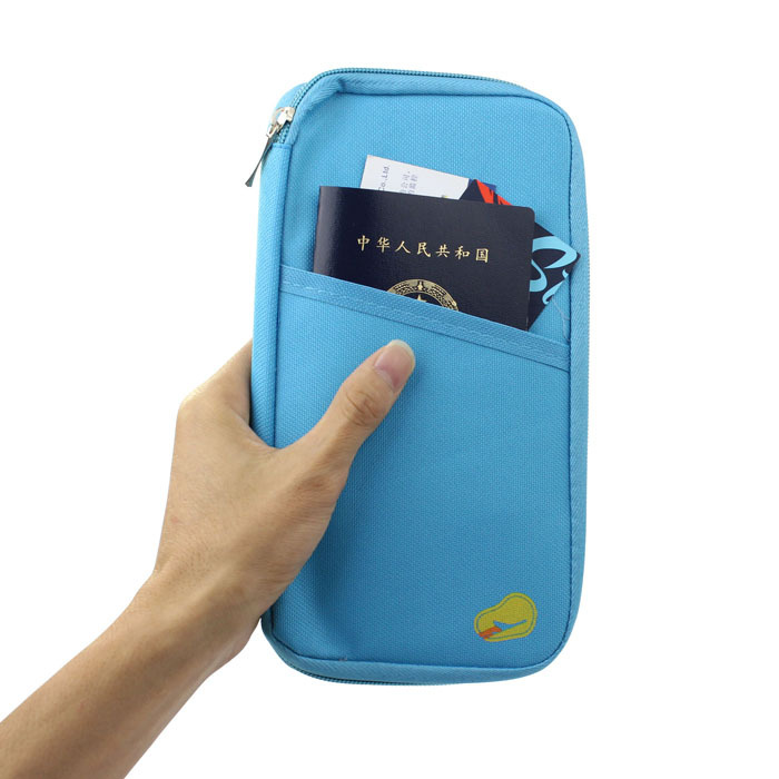 New Arrival Travel Passport Credit ID Card Cash Holder Organizer designer Wallet