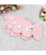 10 Pairs Women Antiskid Invisible Low Cut Socks Shallow Elasticity Summe... - $13.50