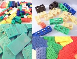 Math Manipulatives Plastic Fractions 336 Pieces... - $36.62