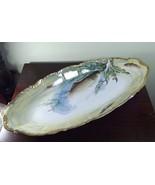Limoges Fish Platter Victorian Elite Works Larg... - $242.55