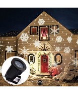 Outdoor Christmas Lights LED Waterproof Project... - $87.67