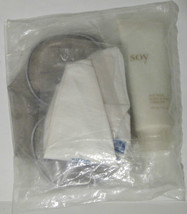 Soy Milk Hand and Foot Therapy Kit with Accessory Bag - $14.00