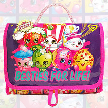 Shopkins Carrier, Storage Rollup and Organizer by Moose - $17.99