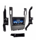 In Dash Multimedia DVD Bluetooth GPS Navigation Radio For Lexus ES 350 2... - $699.99
