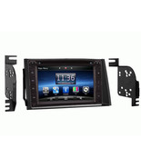 IN DASH DIRECT PLUG AND PLAY OE FIT GPS BLUETOOTH DVD RADIO FOR HYUNDAI ... - $494.99