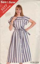 See & Sew 4175 Pattern Misses Petite Jacket, Skirt and Camsole - Size B 16,18, 2 - $13.85