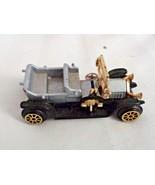Vintage Peugeot 1907  No.303 Diecast Toy Car - $10.45