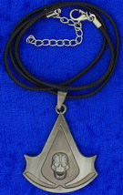 Assassin s creed brotherhood necklace choker thumb200