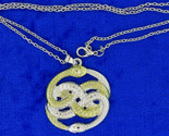 Neverending story necklace thumb155 crop