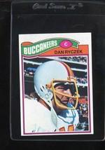 1977 Topps #298 Dan Ryczek Nmmt *170627 - $2.00