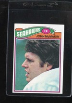 1977 Topps #297 John Mcmakin Nm *170539 - $2.00