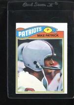 1977 Topps #313 Mike Patrick Nmmt *170633 - $2.00
