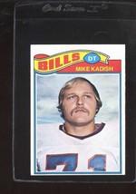 1977 Topps #353 Mike Kadish Ex *170244 - $2.00