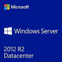 MS Windows Server 2012 R2 Datacenter Product Key Code Only - $39.99