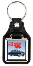 Ford 1951 Sedan key fob - $7.50