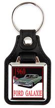 Ford 1960 Galaxie  key fob - $7.50
