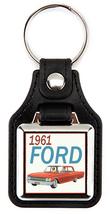 Ford Sedan 1961  key fob - $7.50