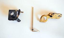 Zorki-4K Fed Film Camera Slow Speed Mechanism Part for Repair - $6.00