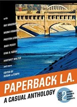 Paperback L.A. Book 2: A Casual Anthology: Studios, Salesmen, Shrines,... - $19.40