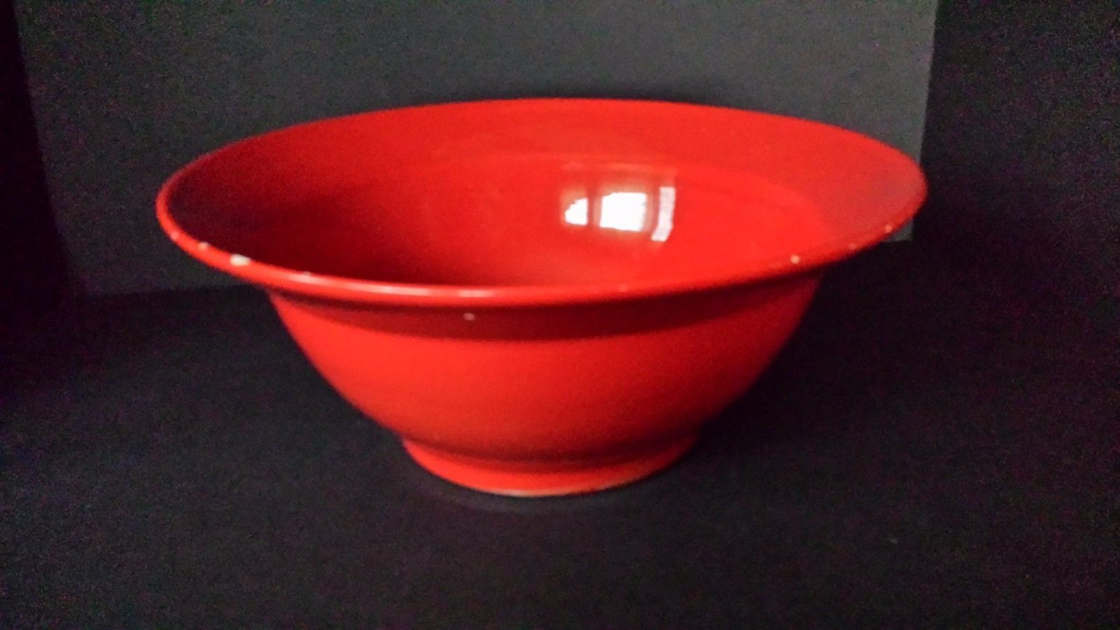 Large Antica Fornace Italian Mixing or Serving Bowl