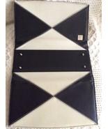 Miche Classic Shell Kenzie Black and White Large Diamond pattern - $22.00