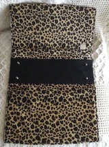 Miche Classic Shell Priscilla Brown/ Cream/ Black animal print  - $22.00