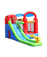 Inflatable Water Slide Outdoor Birthday Party Jump Kids Child Fun Explor... - $629.99