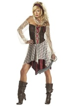 California Costumes Size: Large 10-12 South Seas Siren Costume - $22.96