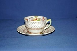 Royal Doulton  Grantham Tea Cup And Saucer  #5477 - $6.29