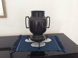Antique Chinese/Japanese Black Burner - $99.98