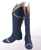 Fire Emblem Fates Setsuna Cosplay Boots for Sale - $65.00
