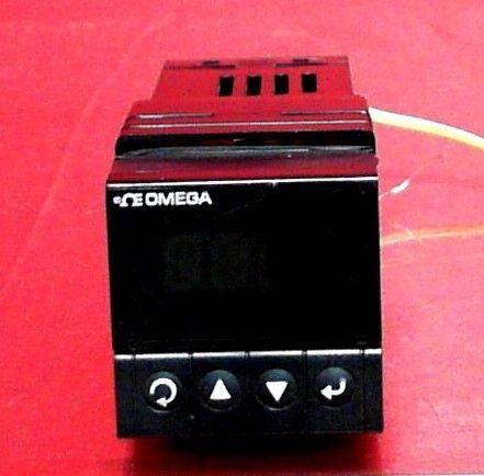 Omega CNi1644 Temperature Process Controller and 50 similar