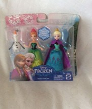 Disney Frozen Sisters Gift Set New 2013 - $14.84