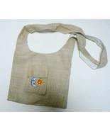 Hemp Sun and Moon Purse / Sling / Shoulder Bag - $19.99