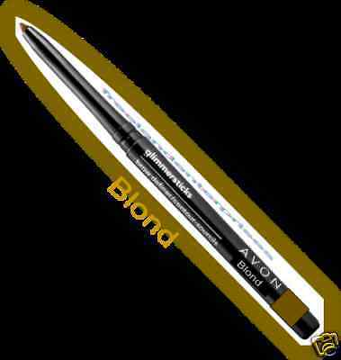 Primary image for Make Up Glimmersticks Eye Brow Definer Retractable Self Sharpening ~Blond Color~