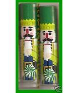 Make Up Lip Balm Winter Treats Wintermint Flavor .15 oz (Two) NEW - $3.22