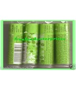 Make Up Lip Balm Wintermint Flavored (4) NEW Sealed ~Great Taste~ - $5.89