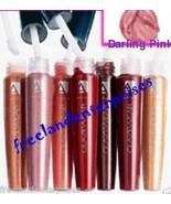 Make Up Lip GLAZEWEAR Liquid Lip Color Darling Pink  ~ NEW - $6.88