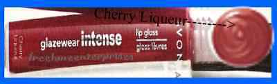 Primary image for Make Up Lip GLAZEWEAR Liquid Lip Color Cherry Liqueur