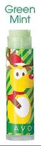 Make Up Lip Balm Tis The Season Green Mint Flavor .15 oz (One) NEW - $2.92