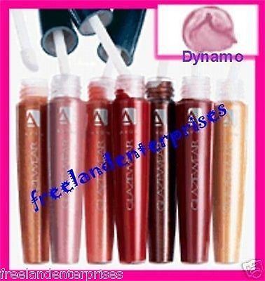 Primary image for Make Up Lip GLAZEWEAR Liquid Lip Color Dynamo Pink ~ NEW
